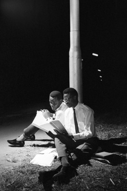 , 'Leopoldville, Congo,' 1963, Gabarron Foundation