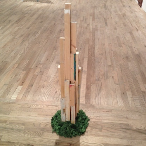 , 'Rising Ambition,' 2014, Postmasters Gallery