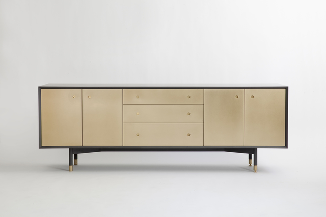 Egg Collective, 'Julie Credenza', Contemporary, Egg Collective