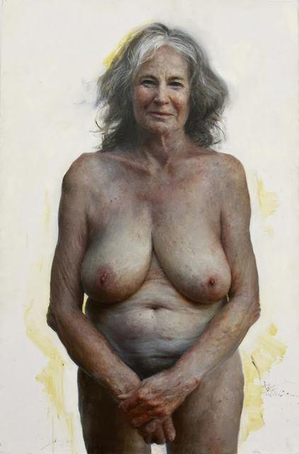 , 'Auntie,' 2011, Accesso Galleria