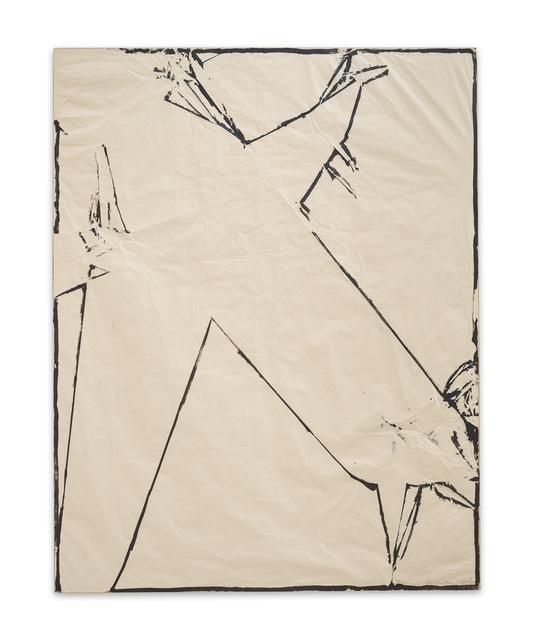 , 'untitled,' 2016, Axel Vervoordt Gallery