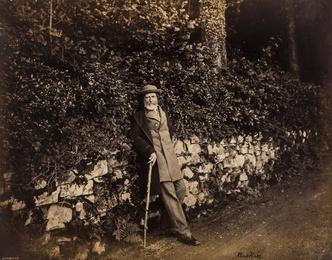 John Ruskin, Brantwood