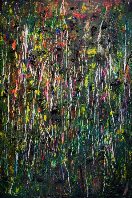 , 'Untitled,' 2015, Gaa Gallery