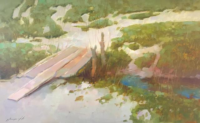 Vahe Yeremyan, 'Old Path', 2018, Vayer Art