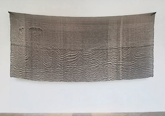 , 'Deep-Sea Oil Prospects: Northern Gulf of Mexico,' 2014, Rhona Hoffman Gallery
