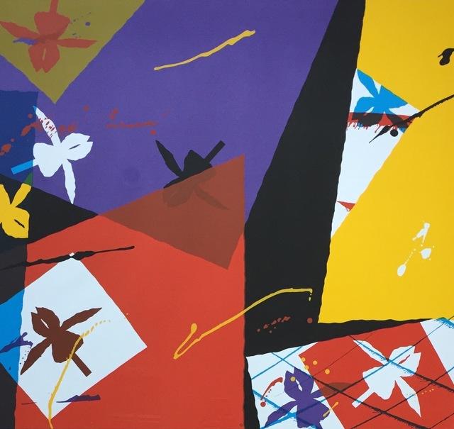 , 'Children's Museum ,' 1979, Kwiat Art