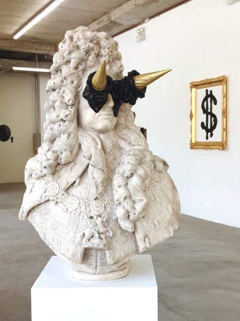 , 'Louis XIV,' 2016, Ginsberg Galería