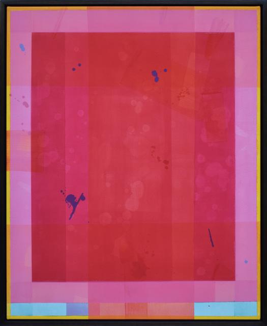 Maximilian Daniels, 'Midday', 2019, Piermarq