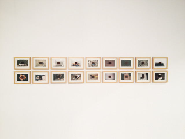 , 'Photograph, and A Negative,' 2014, Sabrina Amrani