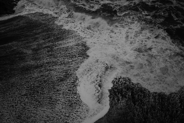 , 'Wave #2,' 2014, MATÈRIA