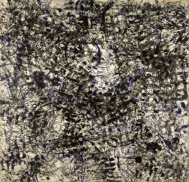 Arman, 'Cachet', 1958, ARS/Art Resource