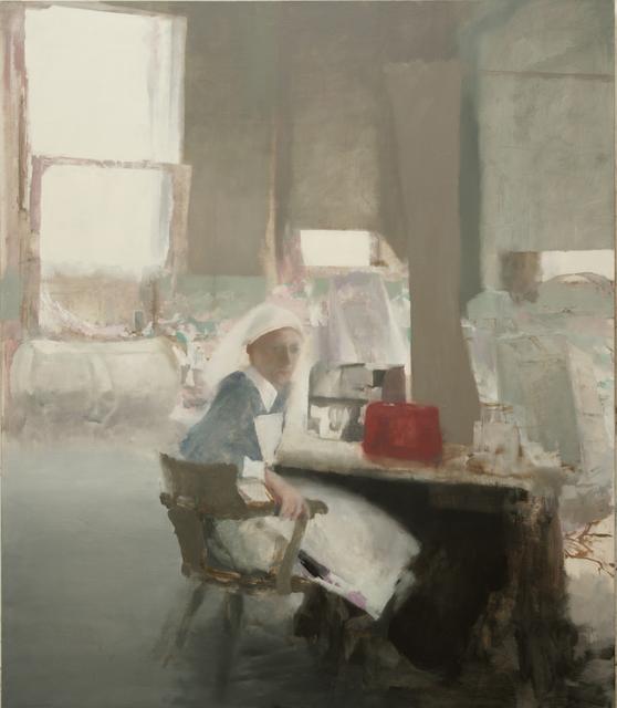 , 'Transistor, 2012,' 2012, Ditesheim & Maffei Fine Art