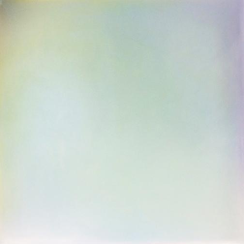 , 'Pale Green Meditation #2 [I Look for Light],' 2015, Gallery NAGA