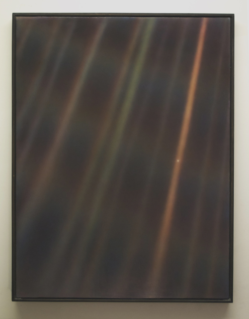 Colin Prahl, 'Pale Blue Dot', 2019, The Chambers Project