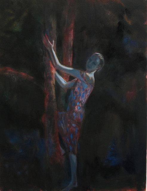 , 'Woman in Moonlight,' , Arusha Gallery