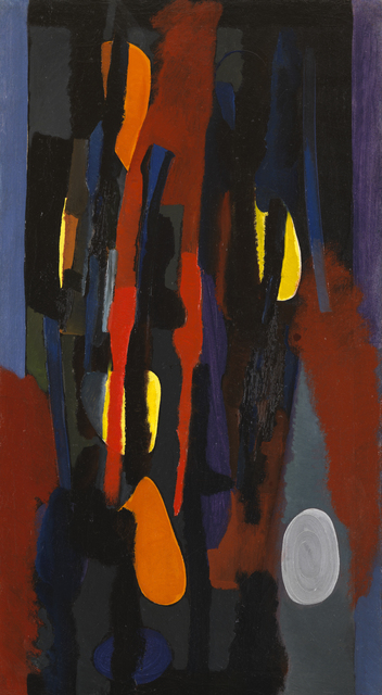 , 'Composition,' 1955, Whitford Fine Art