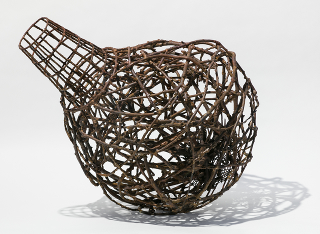 , 'Forest Babushka,' , William Havu Gallery