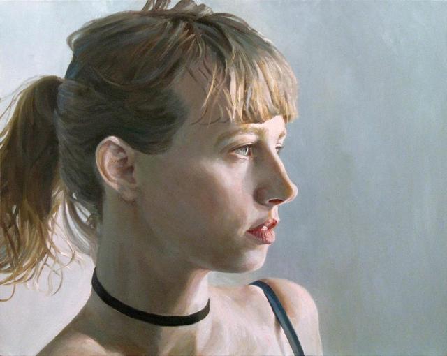 Stephen Wright, 'Catherine 6', 2016, Gallery Henoch