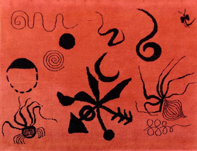 , 'Sea Life,' 1972, Heather James Fine Art