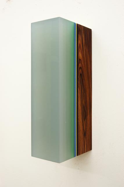 , 'Königsholz,' 2015, JanKossen Contemporary