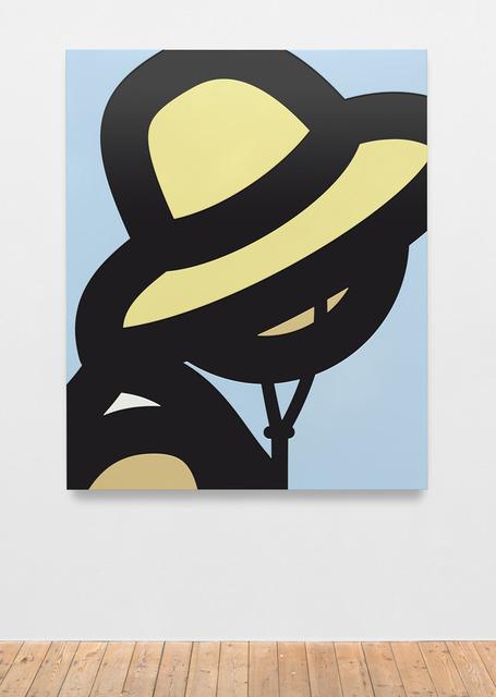 , 'Beach Head 2,' 2017, Patrick De Brock Gallery