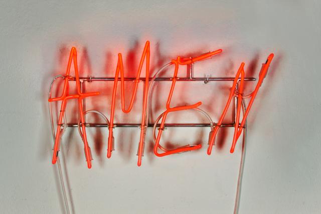 , 'Amen,' 2012, Galleria Raffaella Cortese