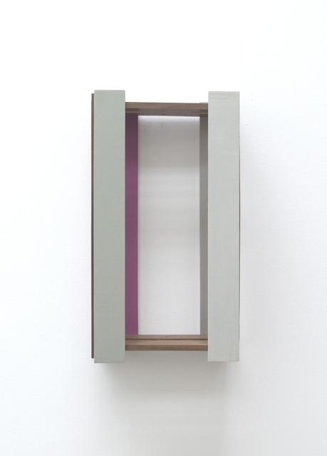 , 'Caixa # 228,' 2013, Galeria Nara Roesler