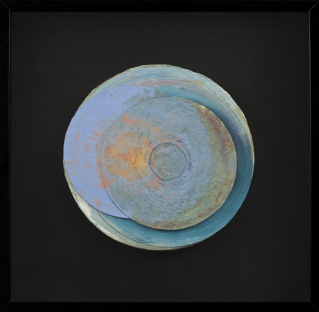 , 'Sphere #5,' 2015, Pop/Off/Art