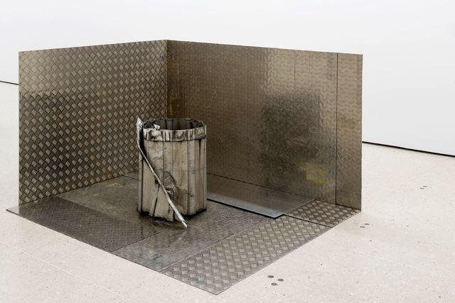 , 'Halbraum,' 2017, Galerie Elisabeth & Klaus Thoman