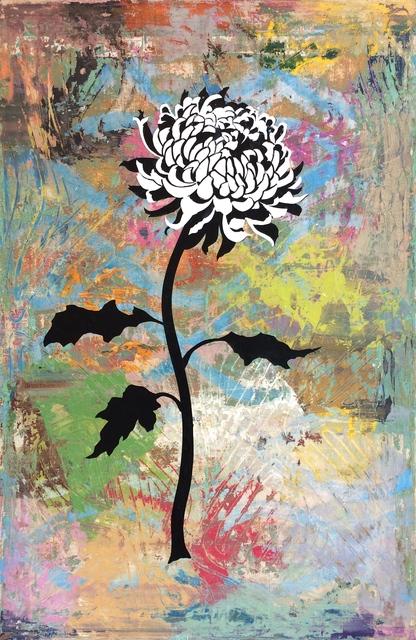 , 'Arabesque,' 2018, Sara Nightingale Gallery