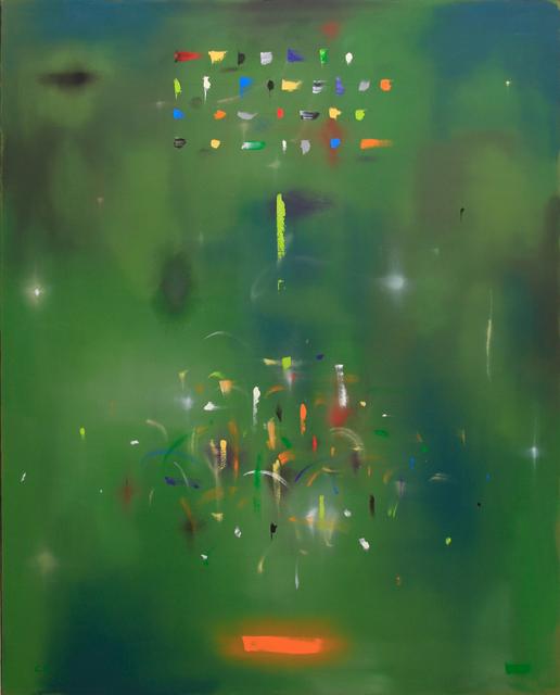 , 'A Spring Evening,' 2016, William Turner Gallery