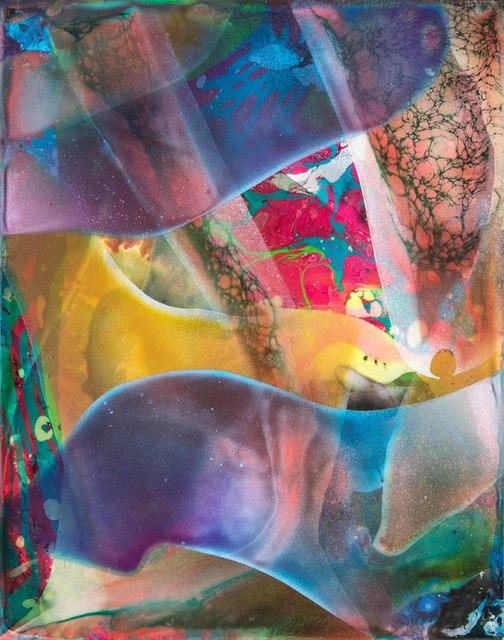 , 'Opol,' 2016, Galerie Michael Sturm