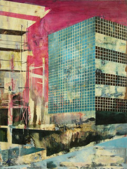 , 'Untitled 00370,' 2013, Ani Molnár Gallery