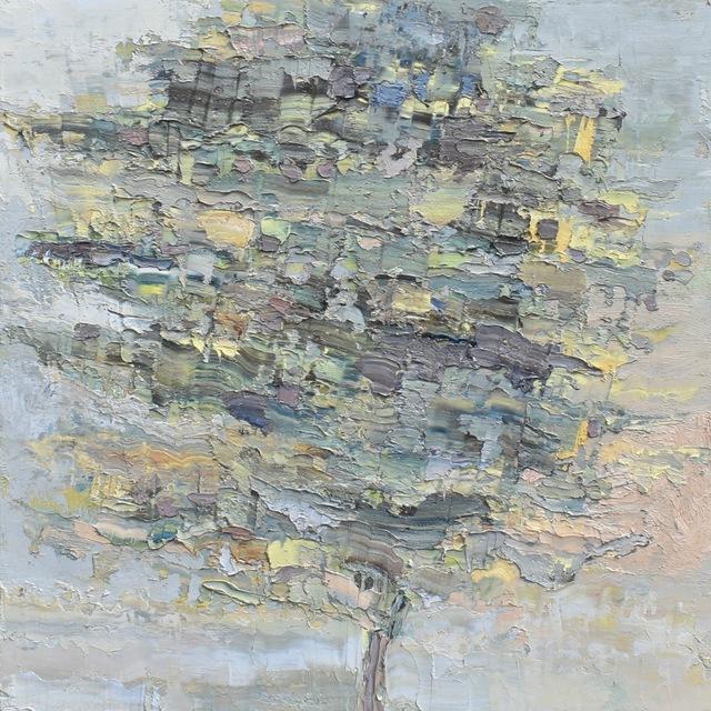 Eric Olsen, 'Afternoon Tree', 2019, Shain Gallery