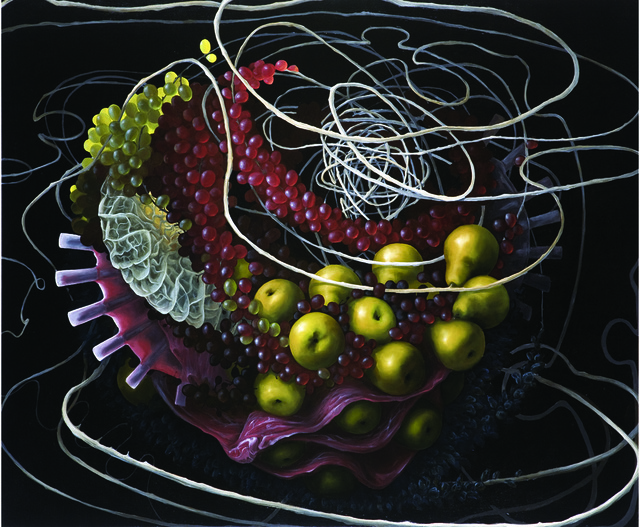 , 'Still Life with Gastric Peptide,' 2010, Sloan Fine Art