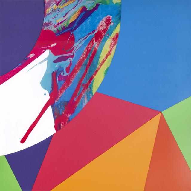 , 'Memory,' Panamá 2014, Marion Gallery