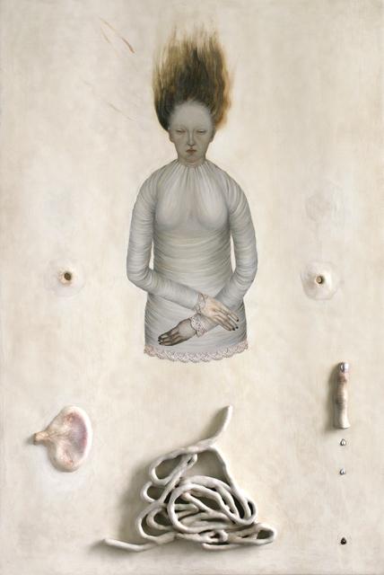 , 'untitled,' 2005, lokal_30