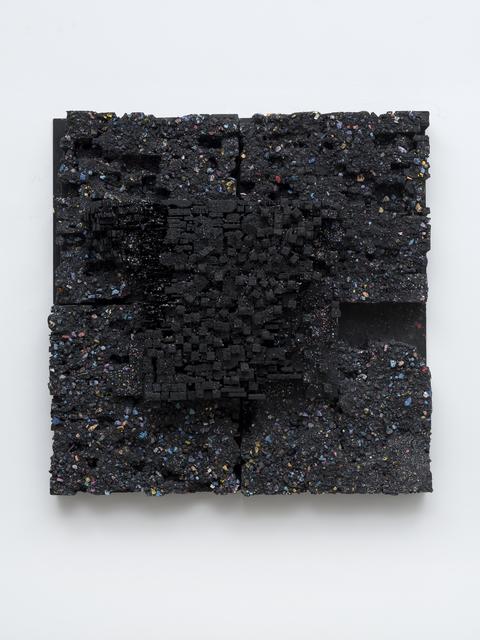 , 'Number 55S,' 2016, Anthony Meier Fine Arts