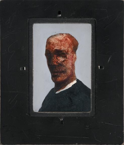 , 'Mr. Palmer,' 2011, Kent Fine Art