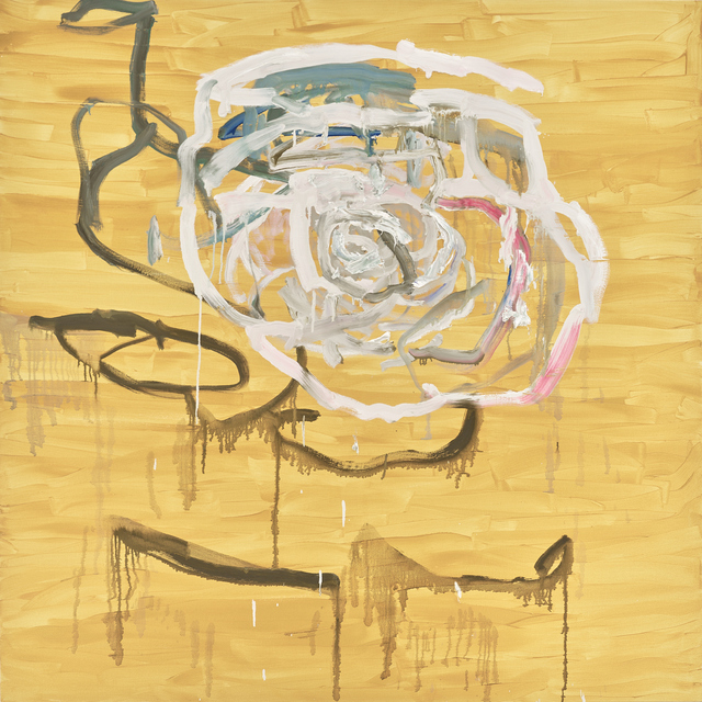 , 'Coiled Fuses 5,' 2017, Jonathan Ferrara Gallery