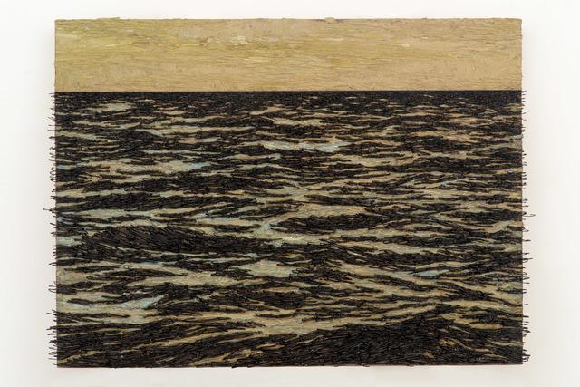 Yoan Capote, 'Isla (Refugio)', 2018, Ben Brown Fine Arts