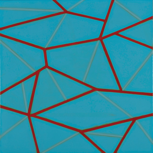 , 'Matrix,' 2018, Turner Carroll Gallery