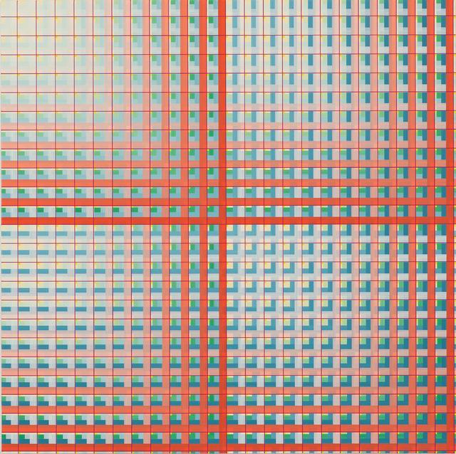 , 'Quadro,' 2019, McKenzie Fine Art
