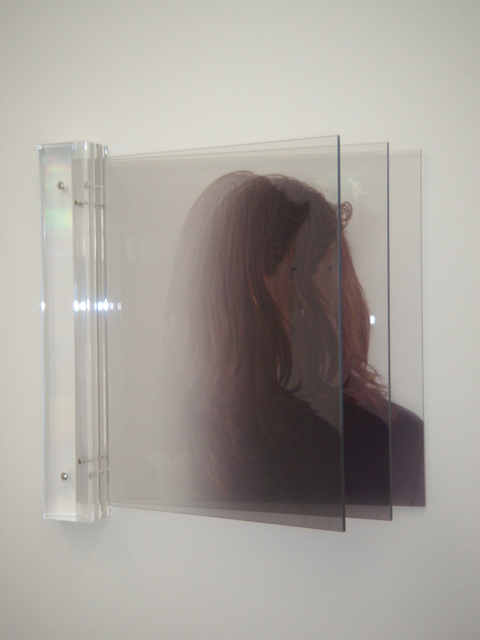 , 'Portrait - As is as was,' 2012, BorzoGallery