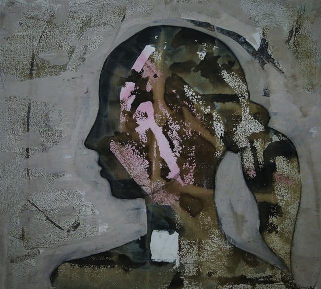 Reda Abdel Rahman, 'WOMAN ', Arteology Egypt