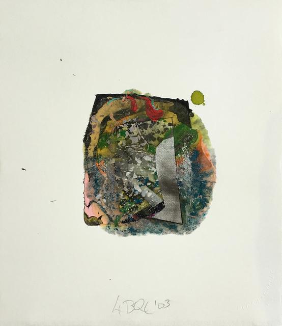 Larry Bell, 'Fraction TIA 13', 2003, 203 Fine Art