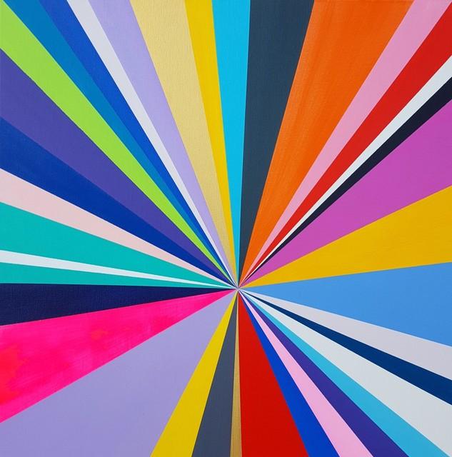 Jack Graves III, 'Diamond XV', 2020, Graves International Art