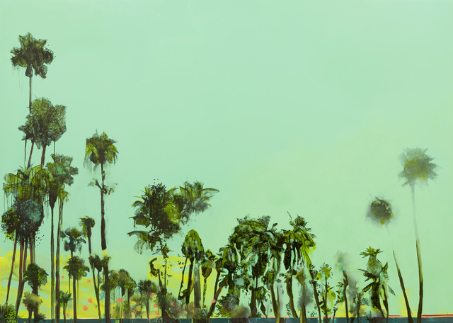, 'Lala Land (Summertime),' 2011, Taymour Grahne Gallery