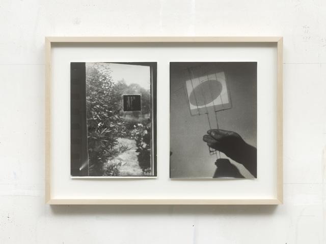 , 'New York - Untitled,' 1970-1971, Tatjana Pieters
