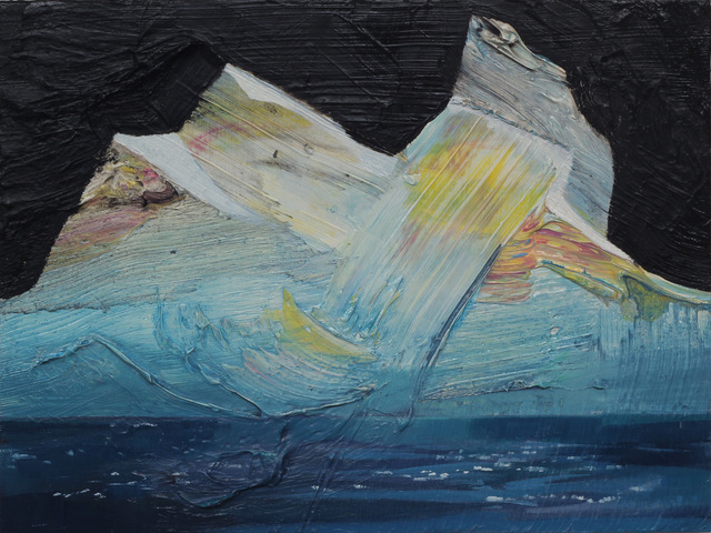 , 'Bergie 3,' 2019, Lonsdale Gallery